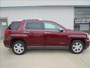 2016 GMC Terrain for sale in Shenandoah, IA