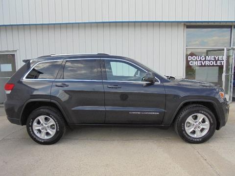 2014 Jeep Grand Cherokee for sale in Shenandoah, IA