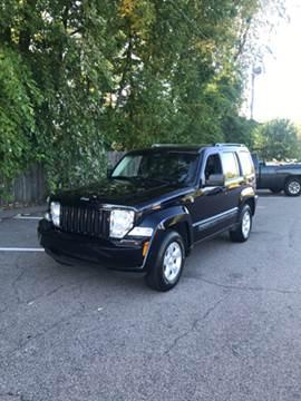 2011 Jeep Liberty for sale in North Atteboro, MA