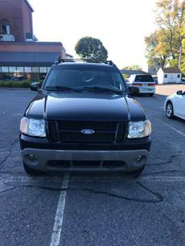 2003 Ford Explorer Sport Trac for sale in North Atteboro, MA