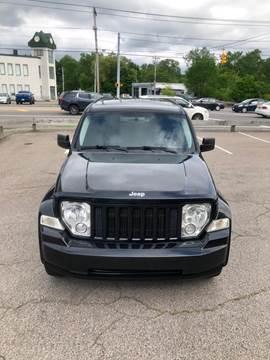 2009 Jeep Liberty for sale in North Atteboro, MA