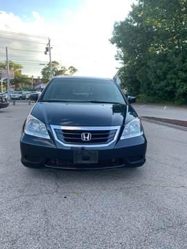 2010 Honda Odyssey for sale in North Atteboro, MA
