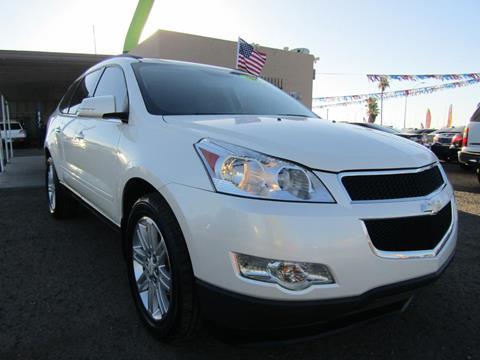 2011 Chevrolet Traverse for sale in El Mirage, AZ