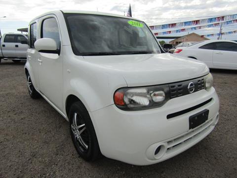 2011 Nissan cube for sale in El Mirage, AZ