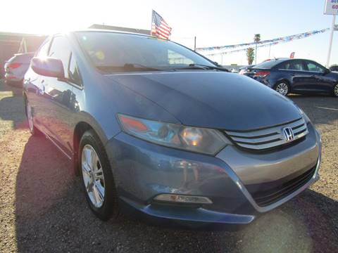 2010 Honda Insight for sale in El Mirage, AZ