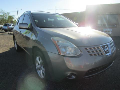 2008 Nissan Rogue for sale in El Mirage, AZ