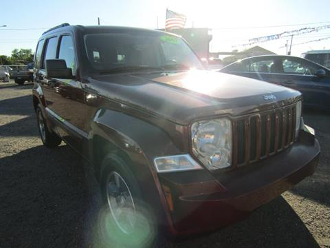 2008 Jeep Liberty for sale in El Mirage, AZ