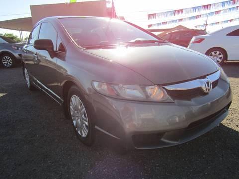2010 Honda Civic for sale in El Mirage, AZ