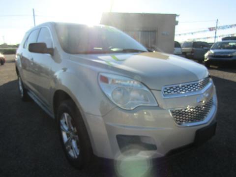 2011 Chevrolet Equinox for sale in El Mirage, AZ