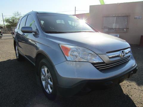 2007 Honda CR-V for sale in El Mirage, AZ