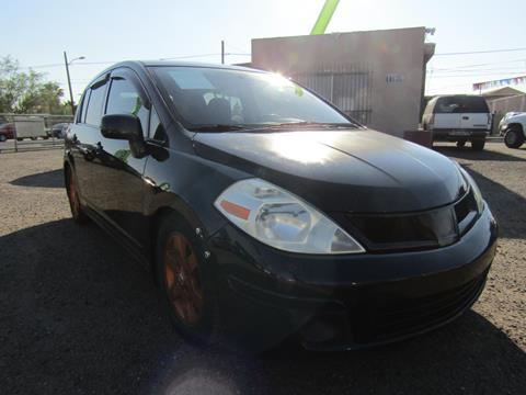 2008 Nissan Versa for sale in El Mirage, AZ
