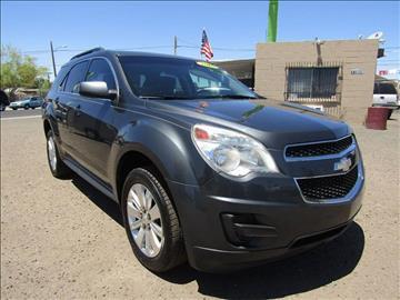 2010 Chevrolet Equinox for sale in El Mirage, AZ