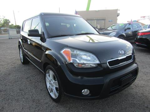 2010 Kia Soul for sale in El Mirage, AZ