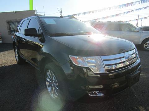2010 Ford Edge for sale in El Mirage, AZ