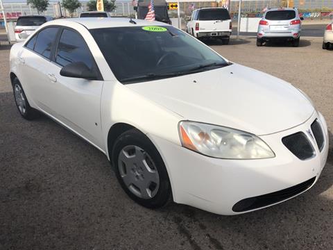 2008 Pontiac G6 for sale in El Mirage, AZ