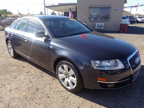 2005 Audi A6 for sale in El Mirage, AZ