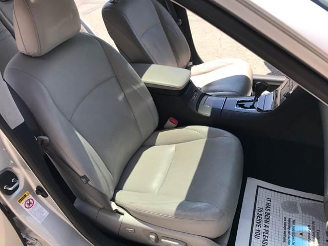 2010 Lexus ES 350 4dr Sedan - Lee's Summit MO