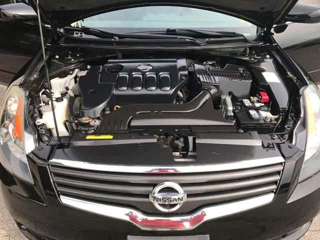 2009 Nissan Altima 2.5 S 4dr Sedan CVT - Lee's Summit MO