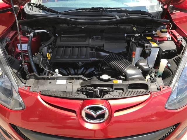 2014 Mazda MAZDA2 Sport 4dr Hatchback 4A - Lee's Summit MO