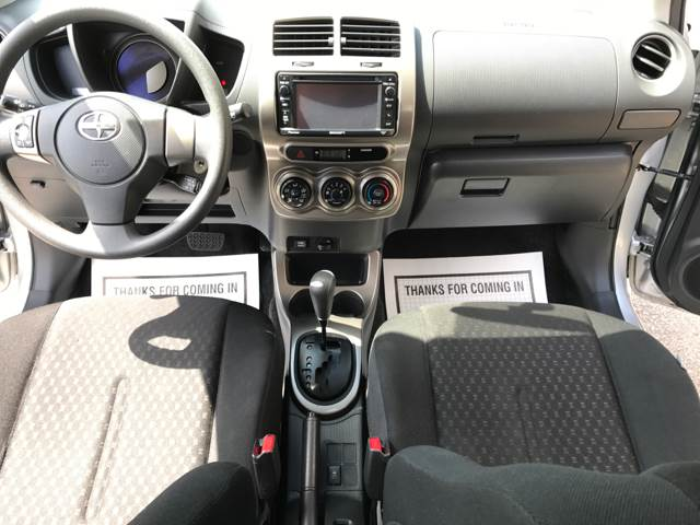 2014 Scion xD 4dr Hatchback 4A - Lee's Summit MO