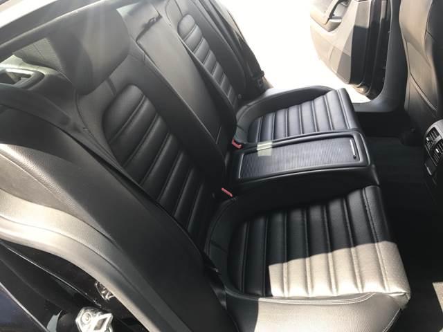 2012 Volkswagen CC Sport PZEV 4dr Sedan 6A - Lee's Summit MO