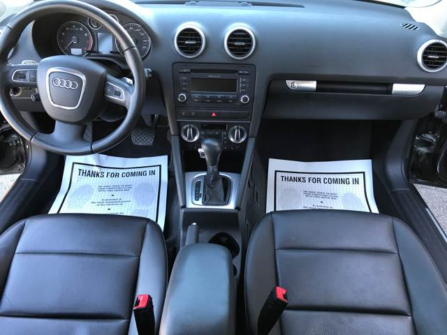 2010 Audi A3 AWD 2.0T quattro Premium Plus 4dr Wagon - Lee's Summit MO