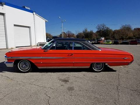1964 Ford Galaxie 500XL for sale in Lee's Summit, MO