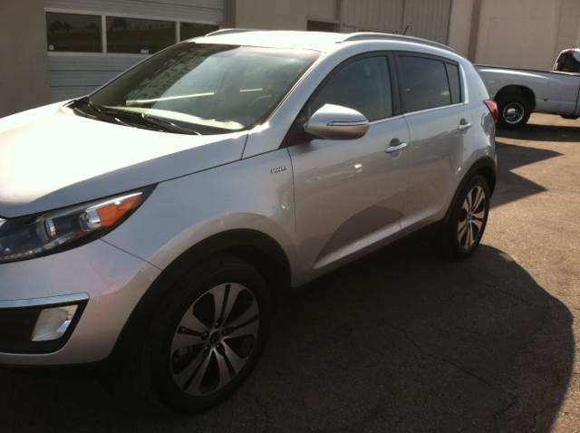 2011 Kia Sportage AWD EX 4dr SUV - Lee's Summit MO