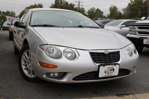 2004 Chrysler 300M for sale in Fredericksburg, VA