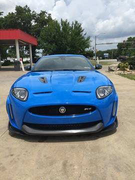 2012 Jaguar XK for sale in Fredericksburg, VA