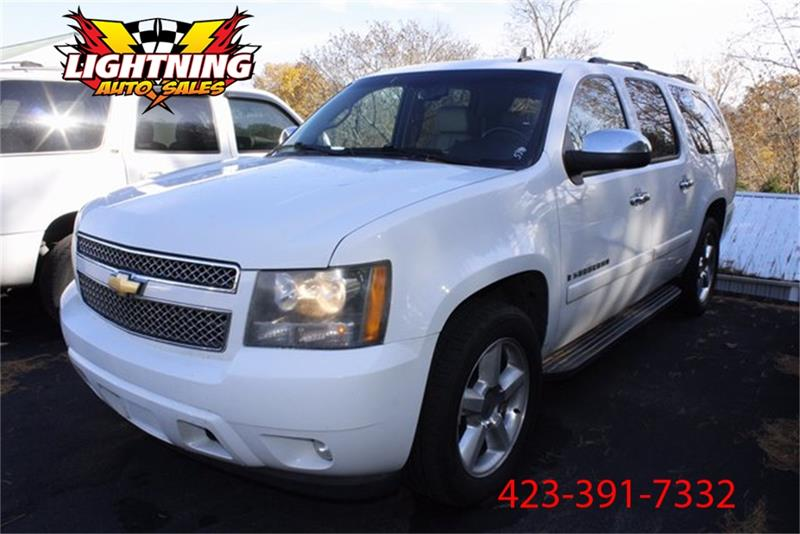 2008 CHEVROLET SUBURBAN summit white 2008 chevrolet suburban 1500 ltz summit white 4d sport utili