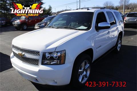 2008 chevrolet tahoe for sale in tennessee. Black Bedroom Furniture Sets. Home Design Ideas