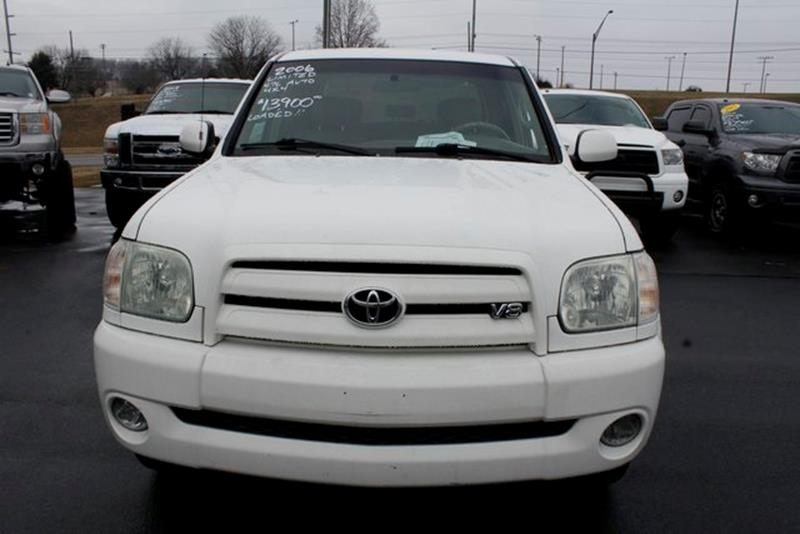 2006 TOYOTA TUNDRA LIMITED 4DR DOUBLE CAB 4WD SB natural white 2006 toyota tundra limited natural