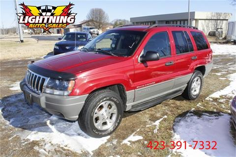 Jeep grand cherokee for sale in johnson city tn for Roan street motors north johnson city tn