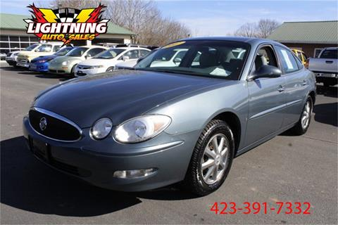 used buick lacrosse for sale in johnson city tn. Black Bedroom Furniture Sets. Home Design Ideas