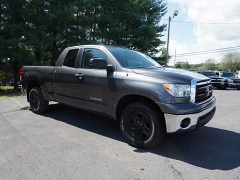 2011 Toyota Tundra For Sale In Johnson City, TN