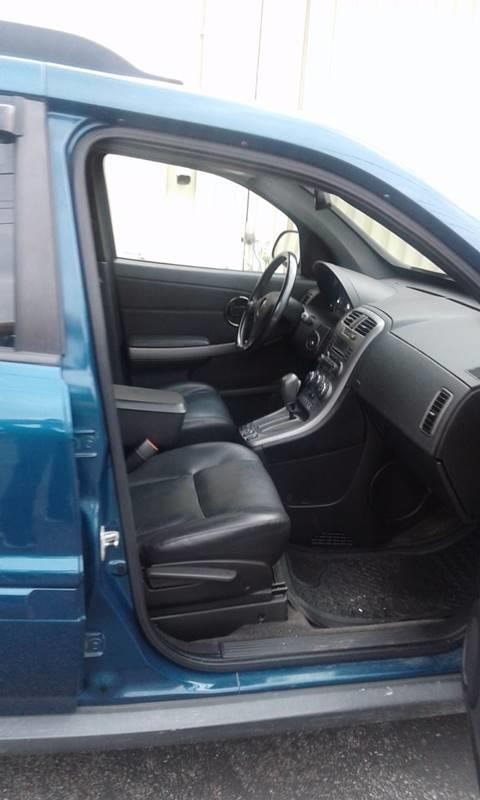 2006 Pontiac Torrent AWD 4dr SUV - Lebanon VA