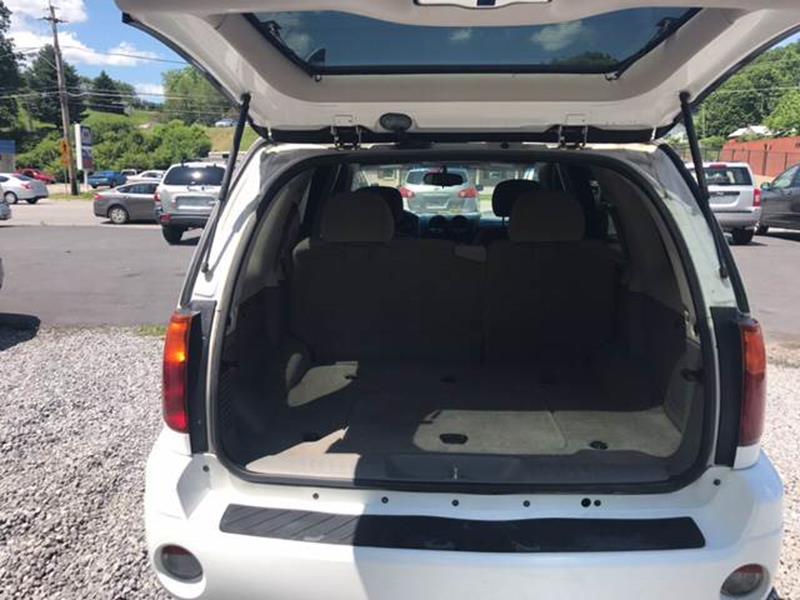 2007 GMC Envoy SLE 4dr SUV 4WD - Abingdon VA