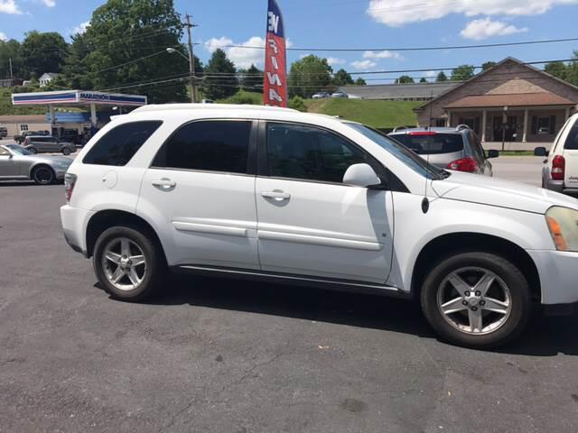 2006 Chevrolet Equinox AWD LT 4dr SUV - Big Stone Gap VA