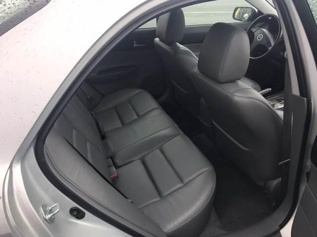 2003 Mazda MAZDA6 s 4dr Sedan V6 - Lebanon VA