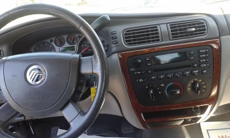 2005 Mercury Sable LS 4dr Sedan - Lebanon VA