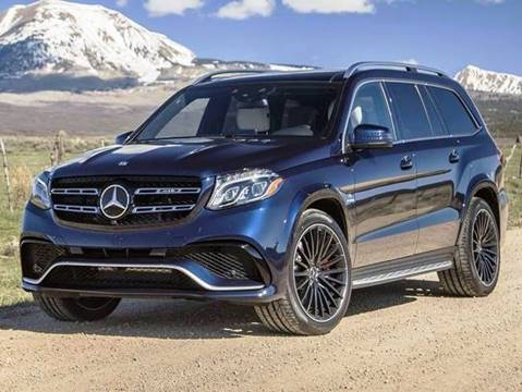 2018 Mercedes Benz GLS For Sale In Brooklyn, NY