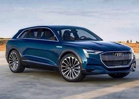 2019 Audi Q7 for sale in Brooklyn, NY