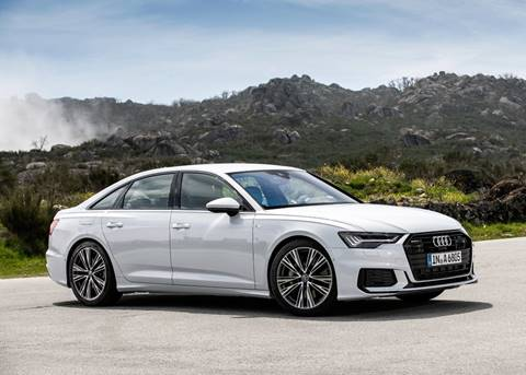 2019 Audi A6 for sale in Brooklyn, NY