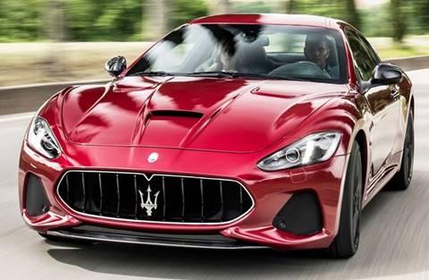 2019 Maserati Quattroporte for sale in Brooklyn, NY