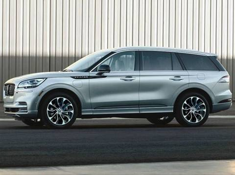 2020 Lincoln Aviator for sale in Brooklyn, NY