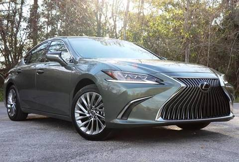 2020 Lexus ES 350 for sale in Brooklyn, NY