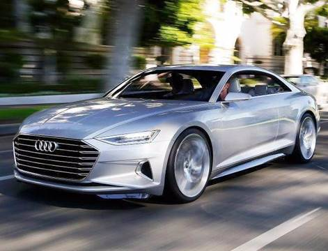 2017 Audi A7 for sale in Brooklyn, NY