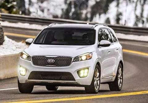 2017 Kia Sorento for sale in Brooklyn, NY