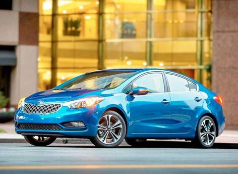 2017 Kia Forte for sale in Brooklyn, NY